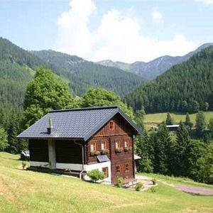 WOR-SBG Hüttau-Niedernfritz Hütte/Hut 10 Pers.
