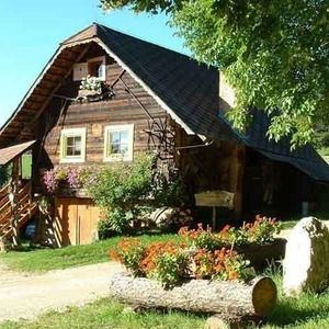 WUR-STM St. Jakob/Walde Hütte/Hut 6 Pers.