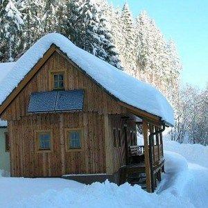 ZAC-STM Donnersbach Hütte/Hut 4-6 Pers.
