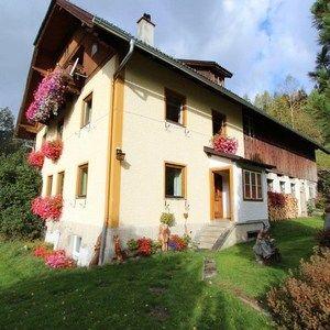 ZED-SBG Lungau-Zederhaus Hütte/Hut 9 Pers.
