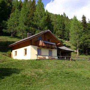 ZIK-KTN Oberdrauburg Hütte/Hut 10 Pers.