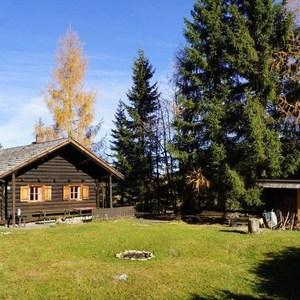 ZWI-OOE Gosau Hütte/Hut 10 Pers.