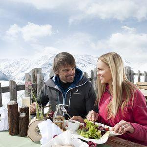 Winterurlaub de Luxe im Zillertal