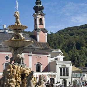 Salzburg Tour