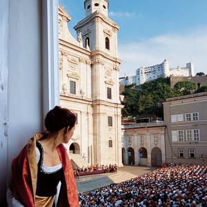 Salzburg Festival Package