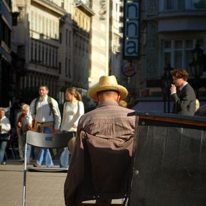 Budapest zum Kennenlernen