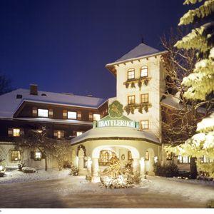 5% Ermäßigung im Hotel Trattlerhof ****