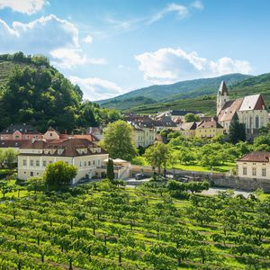 Culture & Delights in the World Heritage Site Wachau