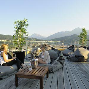 2 Nächte im aDLERS Hotel Innsbruck