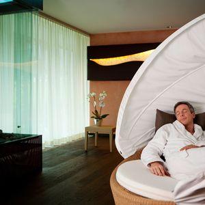 1 Nacht geschenkt im Kempinski Hotel Das Tirol ***** Superior