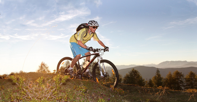 Best for Mountainbikers