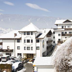 20% Ermäßigung im Hotel Alpenfriede ***