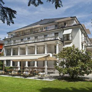 10% Ermäßigung im Radisson Blu Badischer Hof Hotel ****