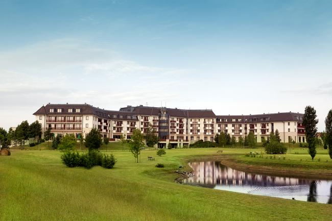 1 Nacht geschenkt im Greenfield Hotel Golf & Spa **** Superior