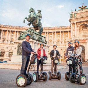 IMPERIAL & CO(NTEMPORARY) - Wien! ehrwürdig alt & aufregend jung
