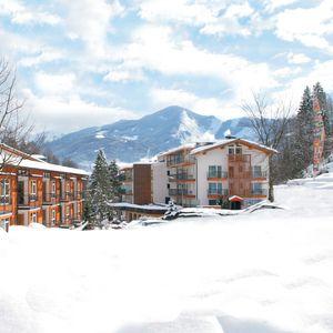 2 Nächte geschenkt im Hotel Der Waldhof ****