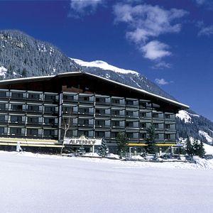 10% Ermäßigung im Alpenhof ****