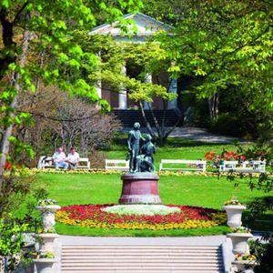 Gartenlust in Baden 2016
