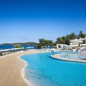 15% Ermäßigung im Resort Villas Rubin ***