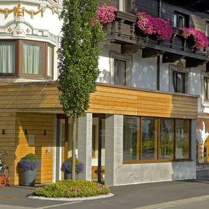 1 Nacht geschenkt im Hotel Bergland ****