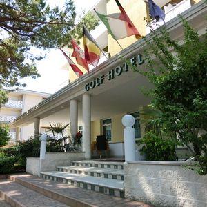 5% Ermäßigung im Golf Hotel Bibione ***