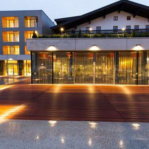 2 Nächte im Hotel & Wirtshaus Post ****