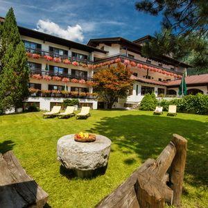 10% Ermäßigung im Johannesbad Hotel St. Georg ****