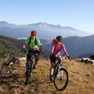 FairReisen Package - Funsport-, Bike- & Skihotelanlage Tauernhof ****
