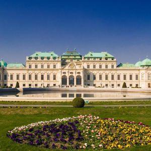 10% bzw. 15% Ermäßigung im Austria Trend Hotel Europa Wien ****