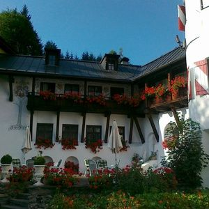 2 Nächte geschenkt im Family Hotel Schloss Rosenegg ****