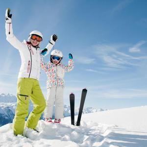 Ski Opening Angebot im Hotel Alpenhof ****