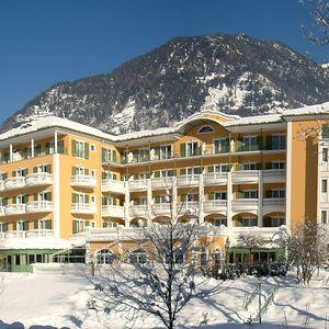2 Nächte im Alpenhaus Gasteinertal ****