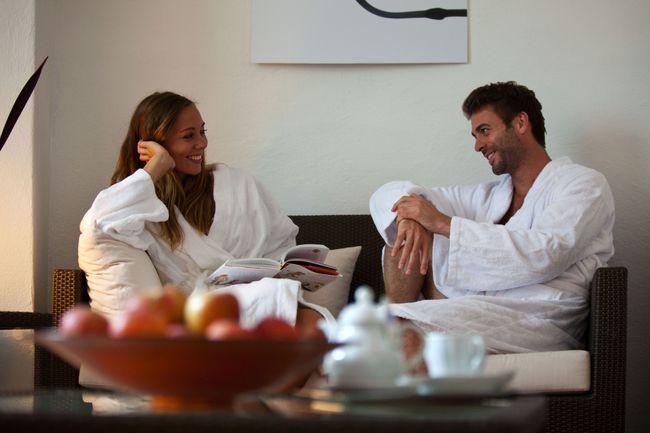 1 Nacht geschenkt im Romantik Hotel Schloss Pichlarn SPA & Golf Resort