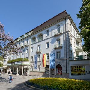 Gratis Upgrade im Wyndham Grand Bad Reichenhall Axelmannstein ****