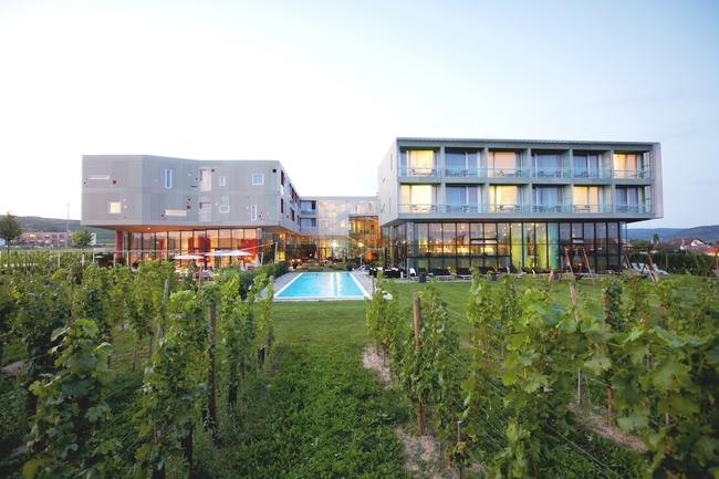 2 Nächte im LOISIUM Wine & Spa Resort Langenlois **** Superior