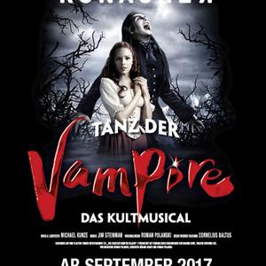Tanz der Vampire in Wien