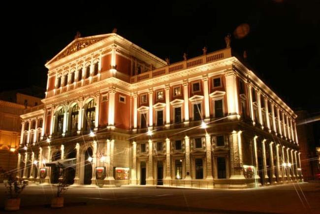 Kunst und Genuss deluxe in Wien