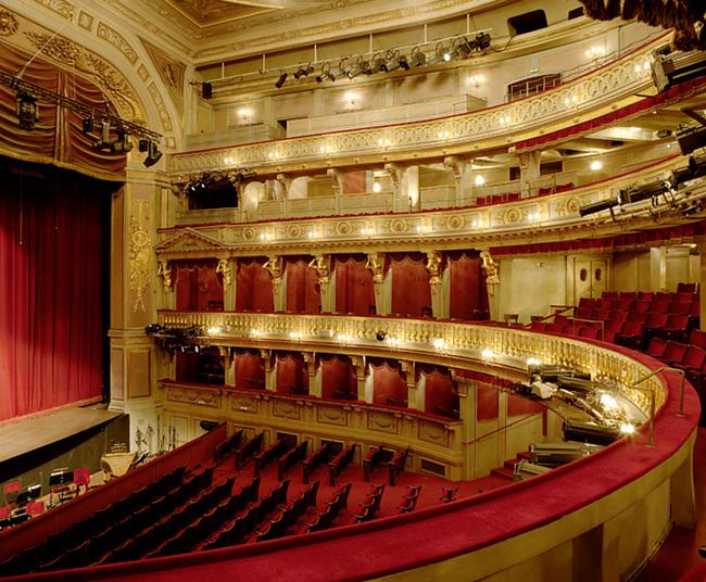 Besondere Opernwerke im Theater an der Wien