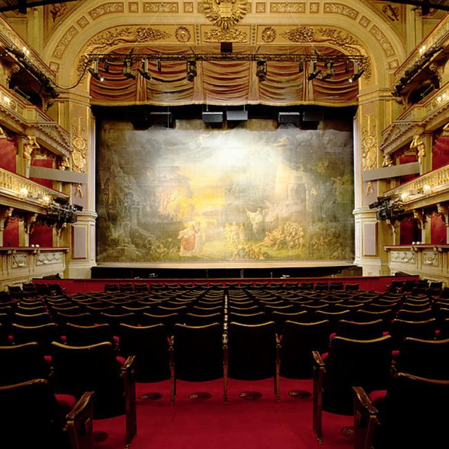 Die Ring-Trilogie: Einzigartige Oper zu Silvester