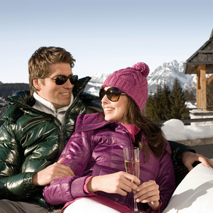 Weihnachts-Package im A-ROSA Kitzbühel *****