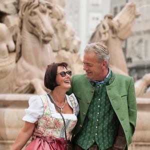 Salzburg zum Kennenlernen