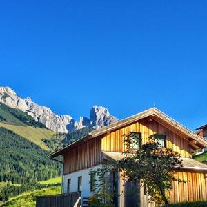 20% Ermäßigung im Alpendorf Dachstein West