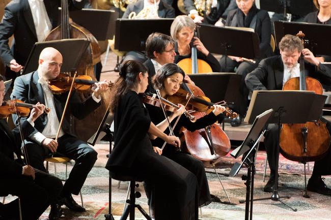 Schubert in Gastein 2018