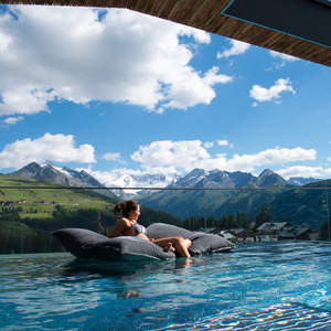 1 Nacht geschenkt im Das Alpenwelt Resort FAMILY . LIFESTYLE . SPA ****