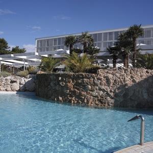 4 Nächte im Amadria Park Hotel Ivan **** plus