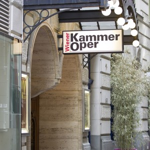 Don Carlos in der Kammeroper