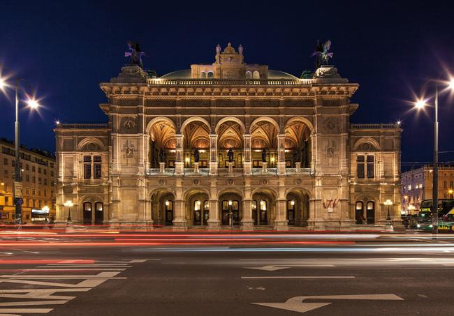 Wiener Staatsoper / Wiener Staatsoper