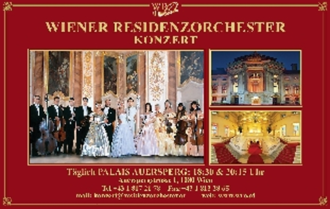 Wiener Residenzorchester