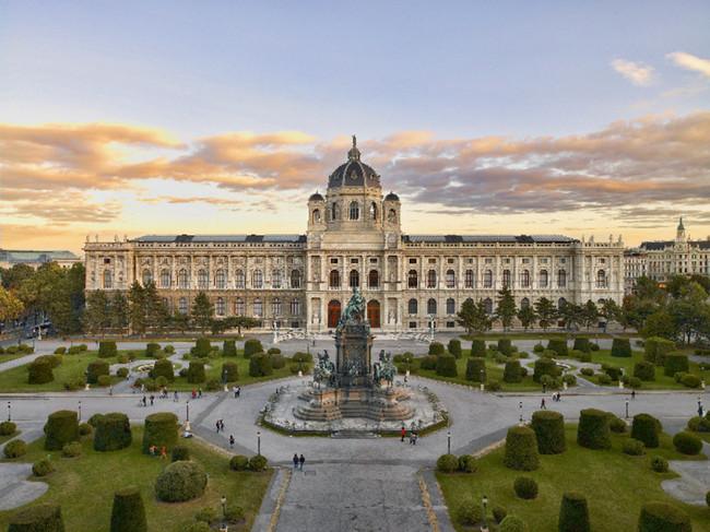 Kunsthistorisches Museum / Kunsthistorisches Museum Wien