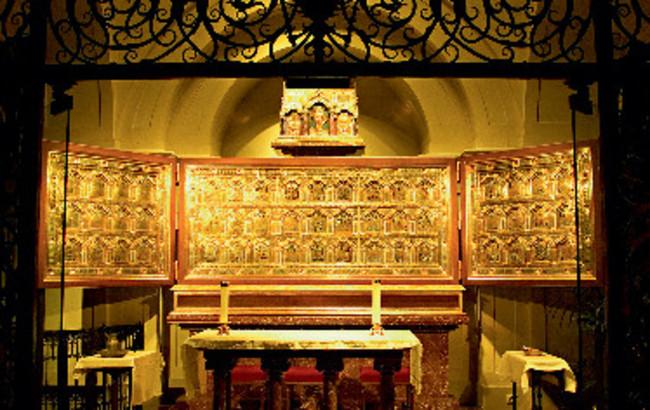 Verduner Altar / Stift Klosterneuburg